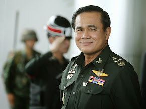 Coup? What Coup? The Thai Junta Is Denying Everything
