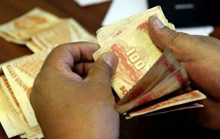 Salarios en Sudamérica