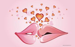 labios y corazones