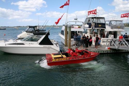 Tauranga Boat Expo