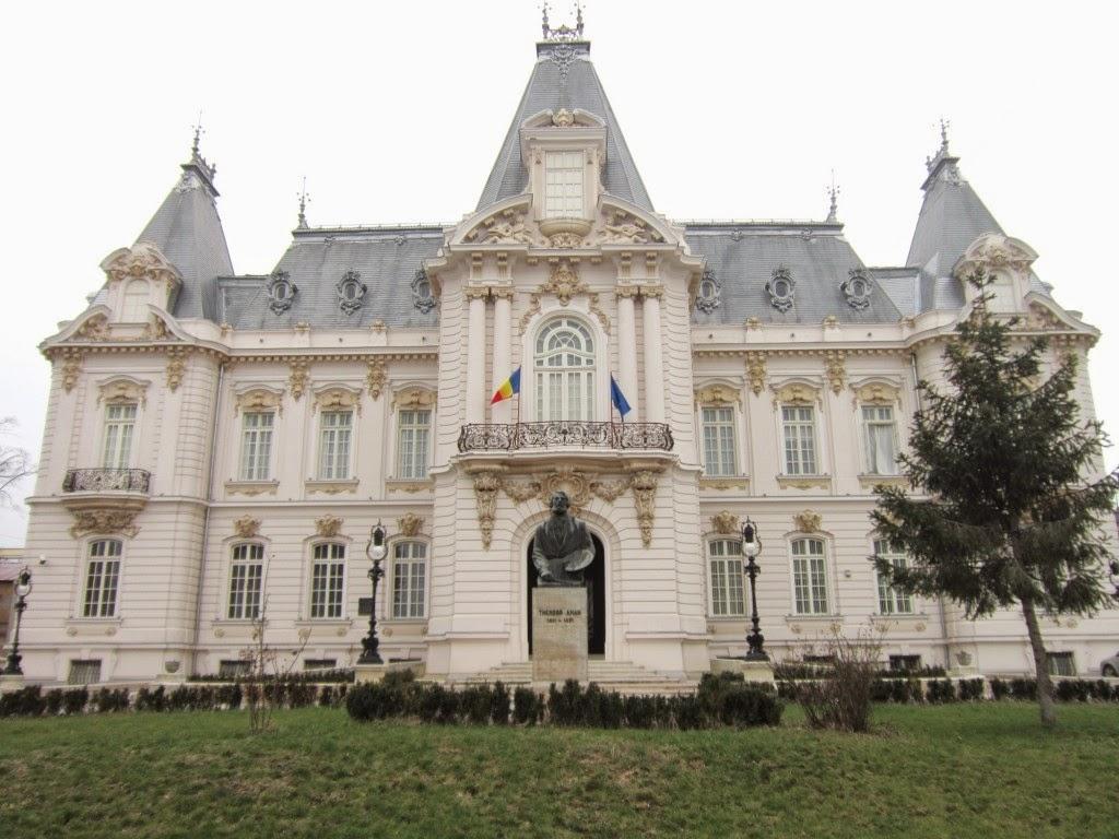 Muzeul de Artă din Craiova
