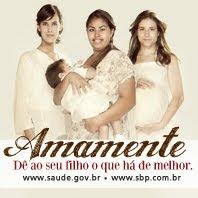 amamentação materna