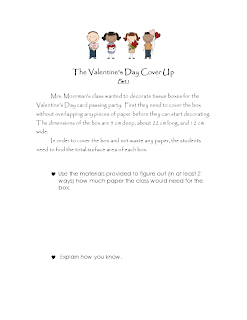 math, 4th grade blog, teaching in room 6 blog