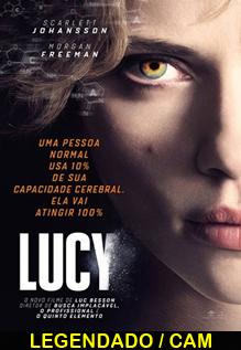 Assistir Lucy Legendado 2014