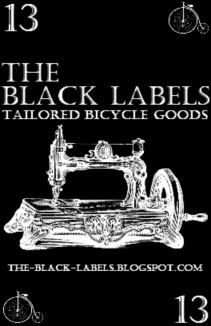 The Black Labels