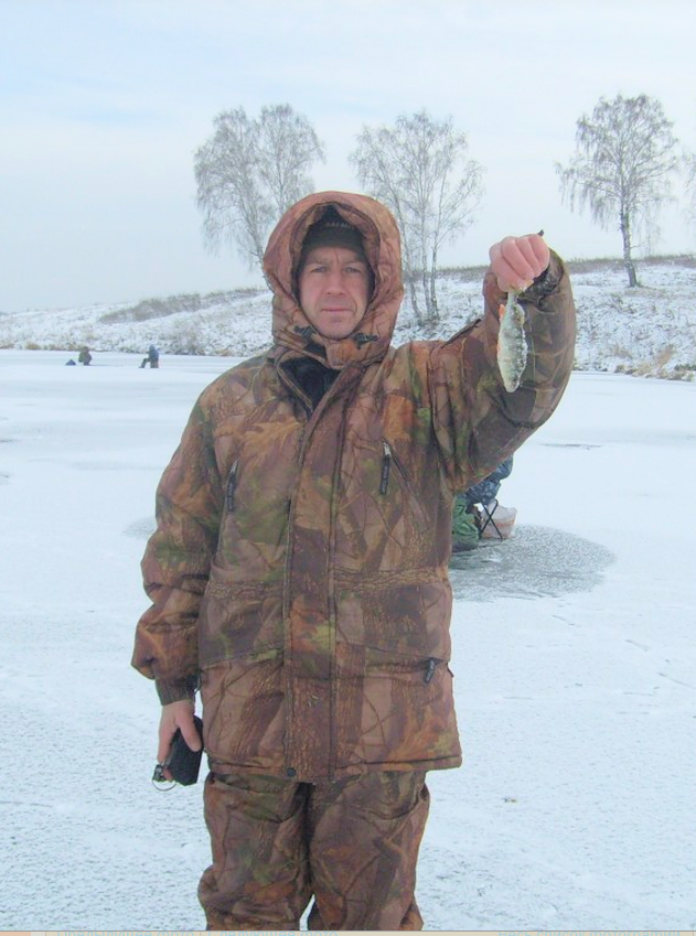 Зимняя рыбалка на окуня. Где искать окуня зимой