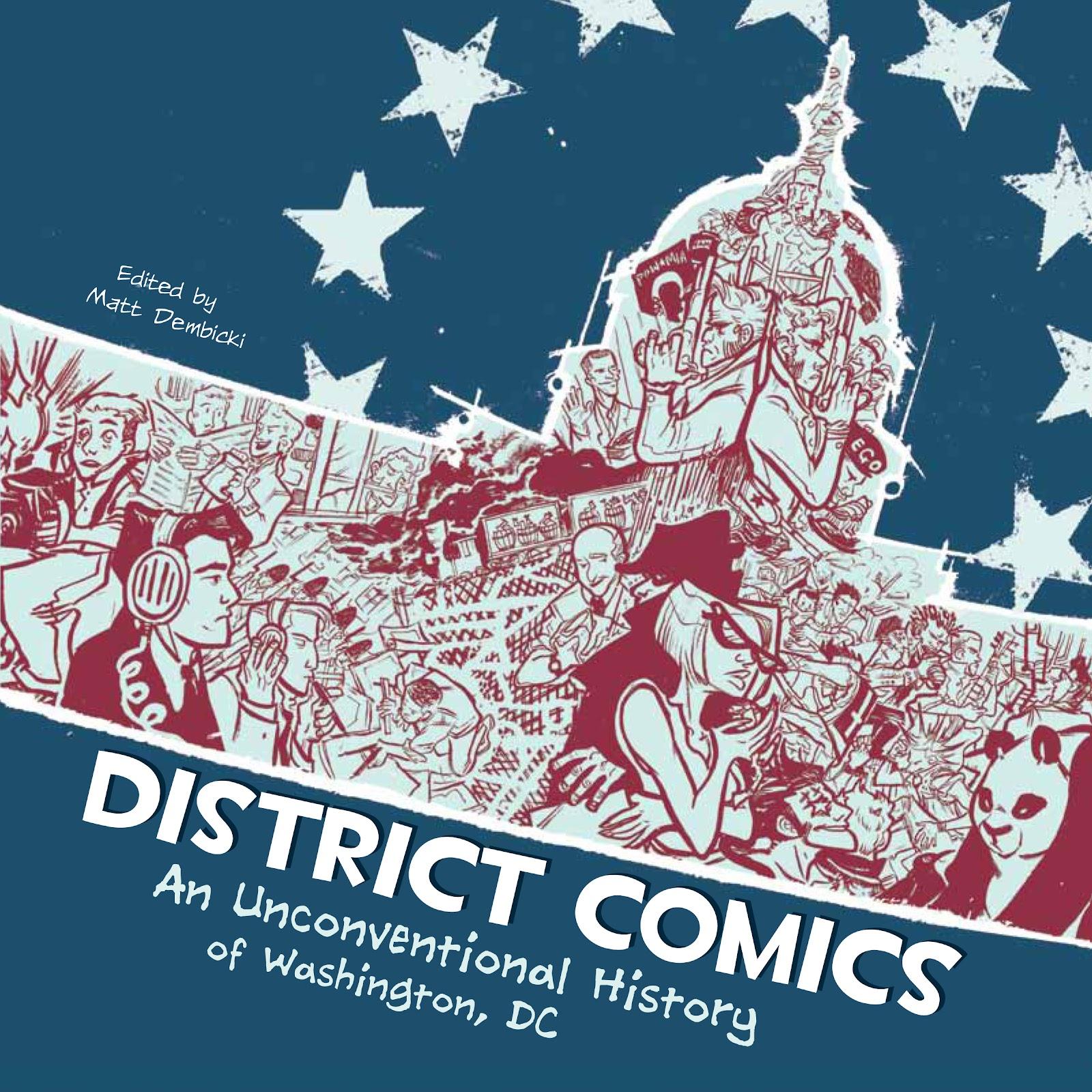 District Comics