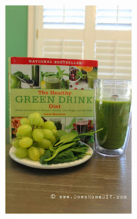 Healthy Green Drink