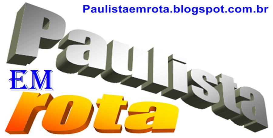 Paulista em Rota