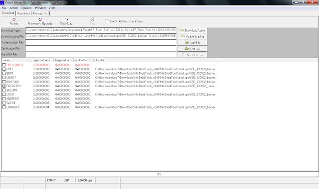 640 x 380 · 40 kB · png, Cara Flashing CWM Recovery Pada Advan ...