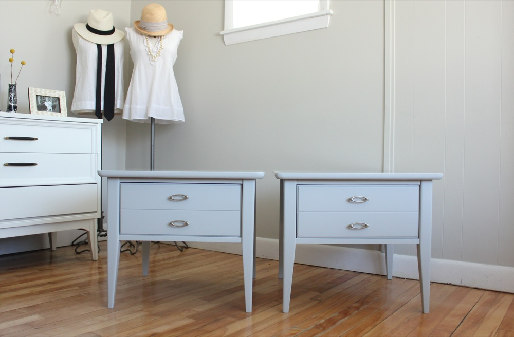Bed High Off Ground Part - 50: They Would Also Make Nice Nightstands For A Bed That Is Not Too High Off Of  The Ground. We Love Their Kid-friendly Rounded Edges Too.