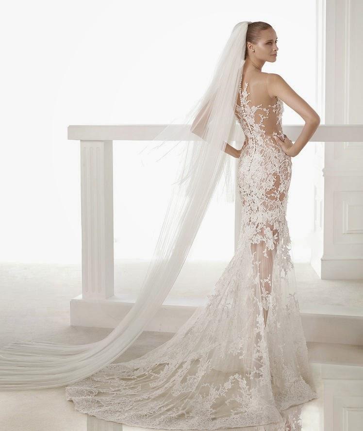 rachel´s fashion room: vestidos de novia: tendencias 2015