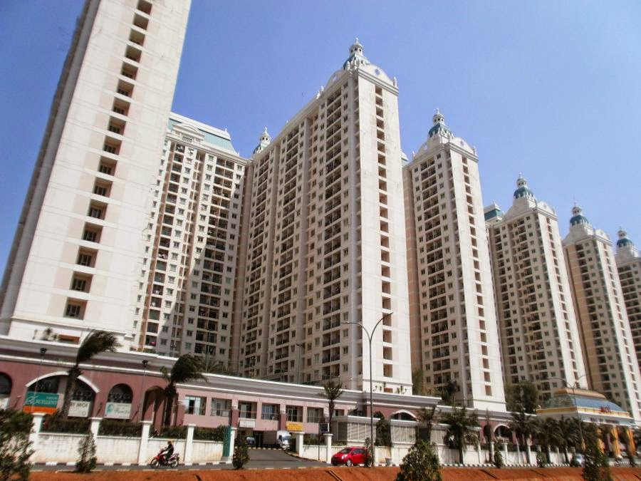 Daftar Apartment di Kota Bandung Lengkap