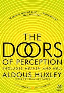 As Portas da Percepção: Céu e Inferno