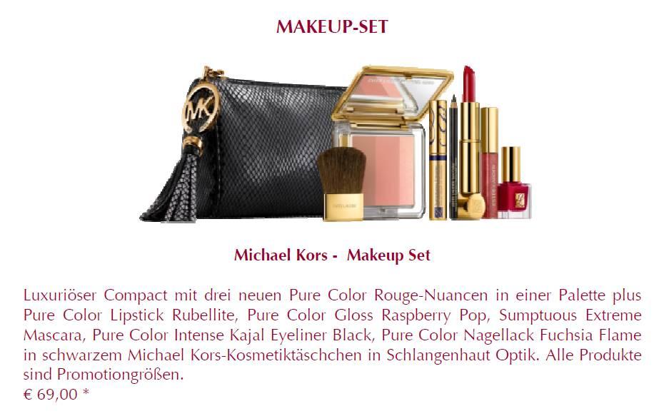 Beauty and Fashion: Estée Lauder Weihnachts-Kollektion 2012