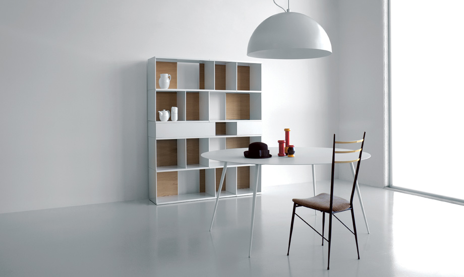 Ilia estudio interiorismo extendo una colecci n de for Mobiliario contemporaneo