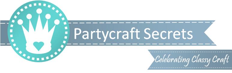 Partycraft Secrets