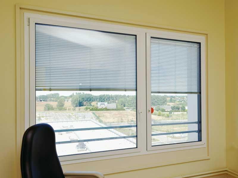 Puertas y ventanas de aluminio hermetic disseny barcelona - Puertas para terrazas aluminio ...