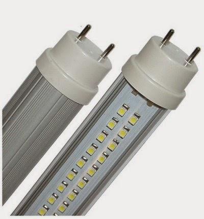 Bombillas de bajo consumo ahorro o timo lo que cuesta - Cambiar fluorescente por led ...