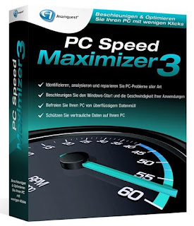 PC SPEED MAXIMIZER 3.1 FREE DOWNLOAD WITH CRACK AND SERIAL KEY
