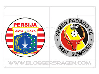 Prediksi Pertandingan Persija vs Semen Padang