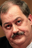 COAL FUN FACT! <br><br> Ex-(jailed) Massey Energy CEO Don Blankenship is running for U.S Senate