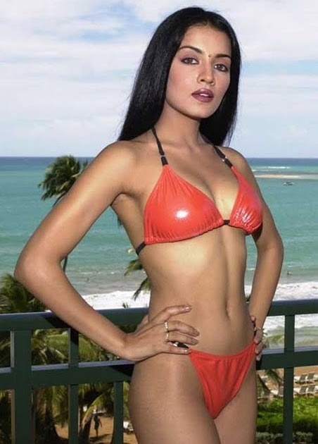 Fashion Models and Actress: Bikini Picture of Bollywood ...
