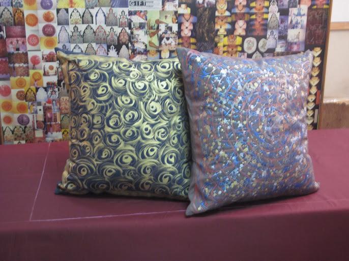#14 Pillow Ideas