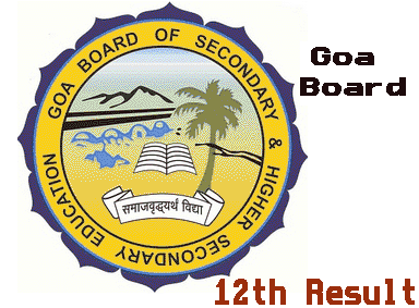 GBSHSE 12th Result