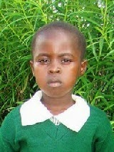Faith - Kenya (KE-784), Age 10