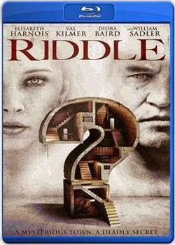 Baixar Riddle BDRip AVI Dublado + Bluray 720p e 1080p Torrent