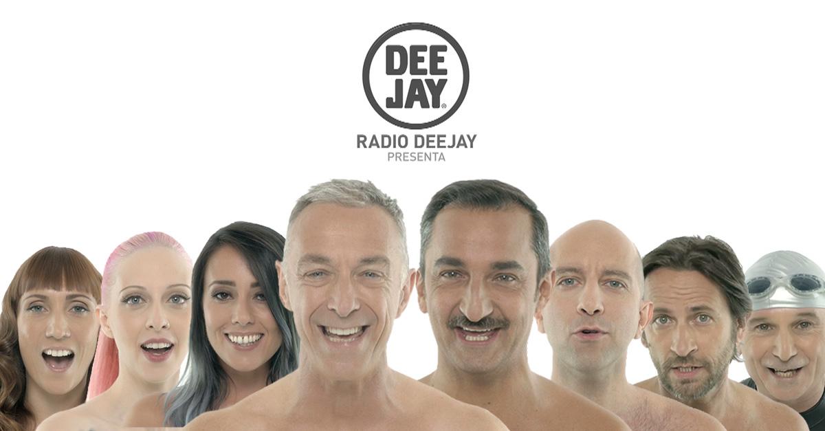 Deejay Chiama Italia Repliche (clicca per rivedere la puntata)