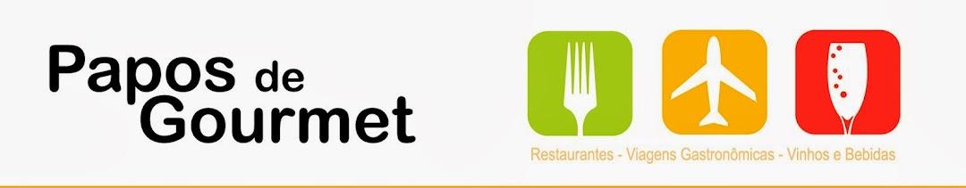 Papos de Gourmet