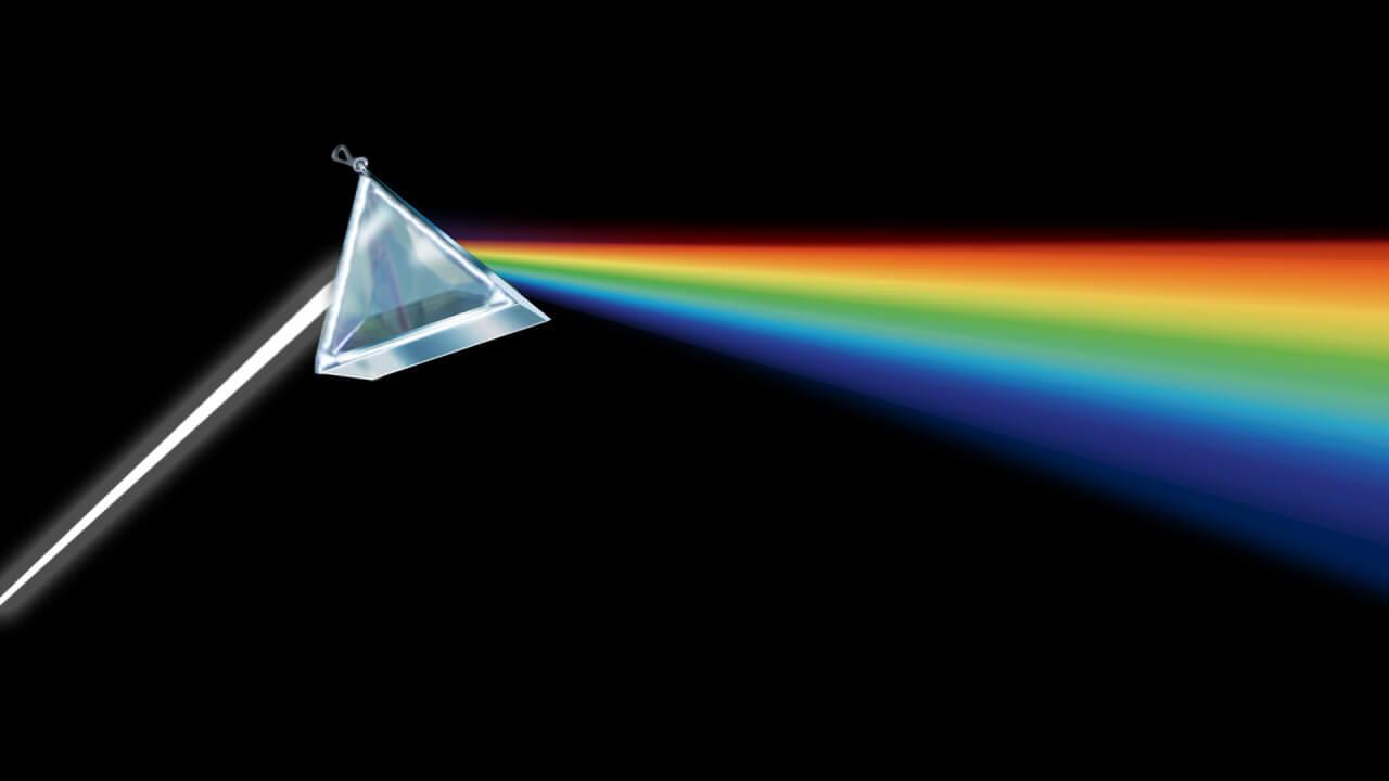 Spectrum - Eureka Sparks