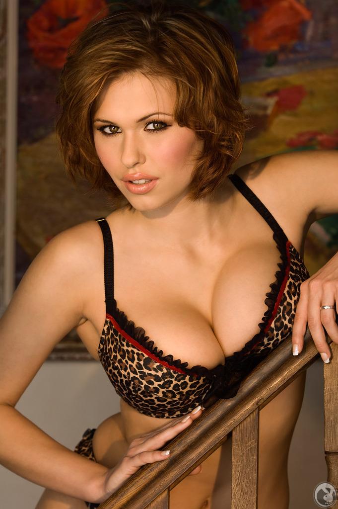 Eva Wyrwal Nude Photos 78