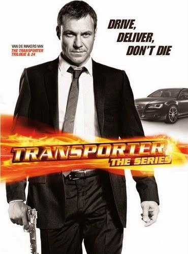 The Transporter (2013-) tainies online oipeirates