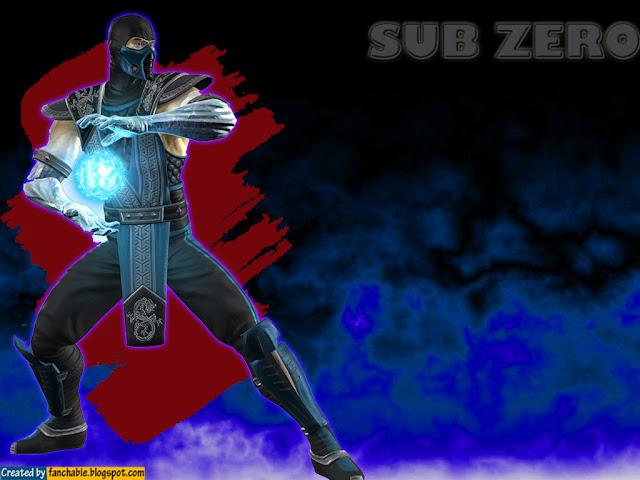 New Mortal Kombat MK