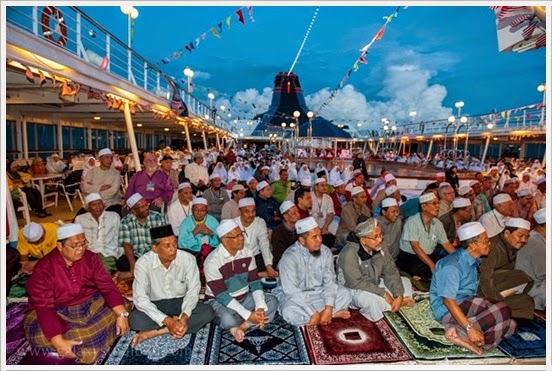 Pelayaran Islamik 1.0