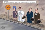 Imágenes del Papa papa