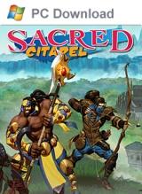 Sacred Citadel-FAIRLIGHT