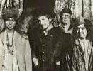 Bob Dylan: John Wesley Harding,  1967.