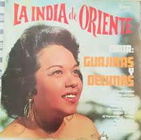LUISA MARÍA HERNÁNDEZ - DE CENTENARIO