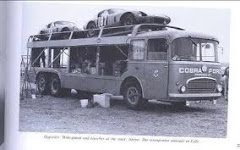 COBRA Transporter