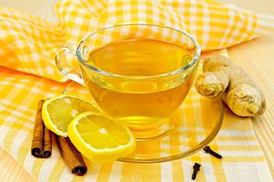 شراب العسل و القرفة للتخسيس و انقاص الوزن