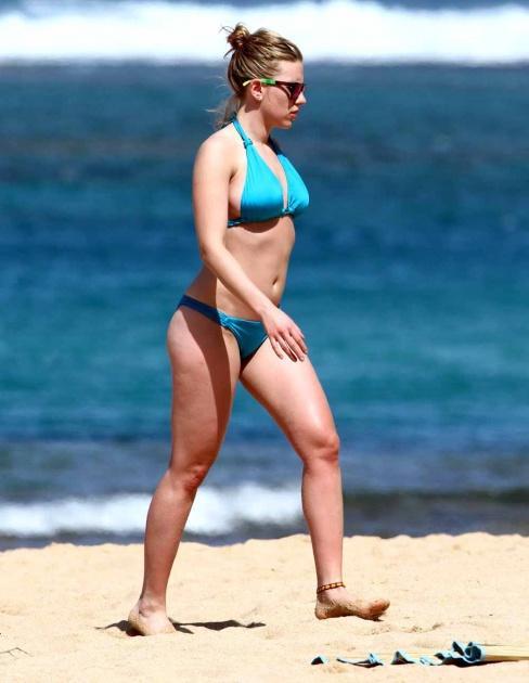 Blake Lively Cellulite...
