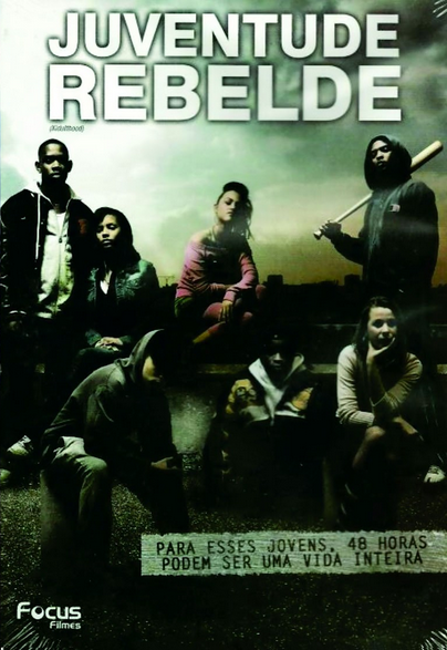 Filme Juventude Rebelde Dublado AVI DVDRip