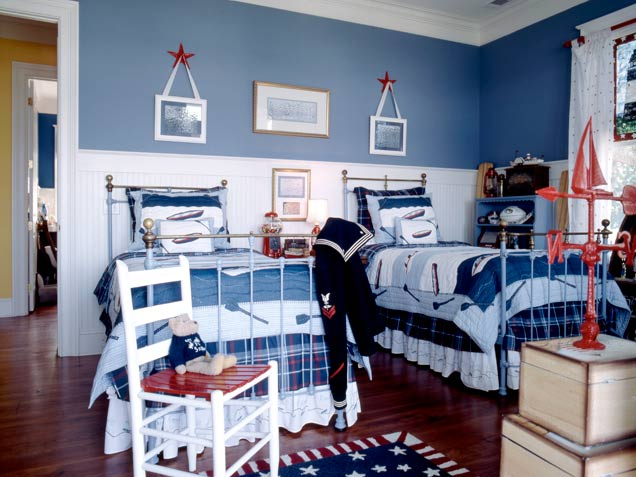 Best decorating ideas: Kids' Room Decor