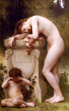 Adolphe William Bouguereau
