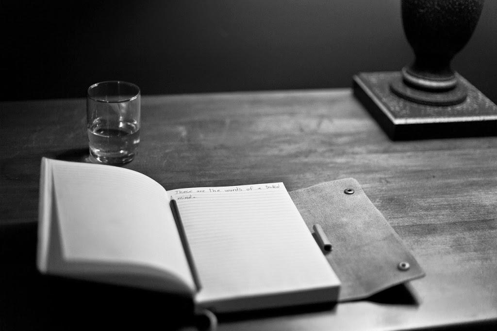 Ini 8 Hal Baik Akan Terjadi Ketika Anda Mulai Menulis Diary