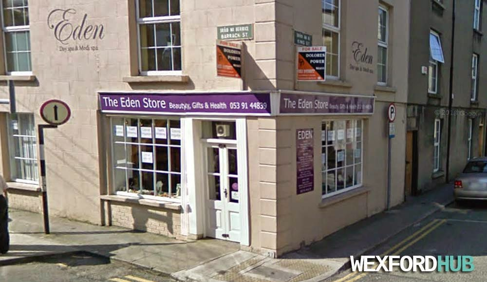 The Eden Store, Wexford